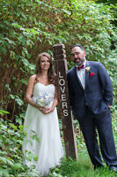 25% off 2016 Wedding & Grad bookings
