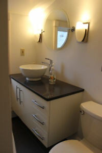 ALL Inclusive South St Bdrm Suites Coming Available For Sublet