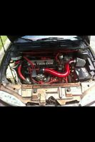 Looking for a cavalier/sunfire with 2.4L