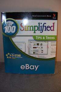 Ultimate 100 Lessons to Master Ebay Buyer and Seller