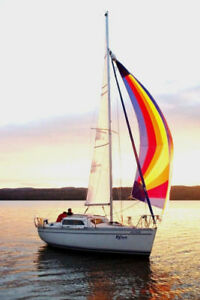 Sailboat for sale - Tonic 23