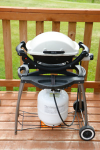 Weber Q Portable Barbecue