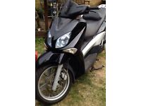 Yamaha X City / xcity 250 good condition