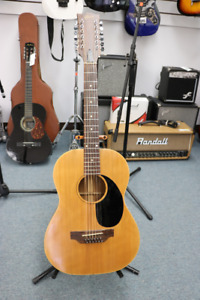 **MUSICAL**Gibson 12-String Acoustic Guitar  LG-12 1962 (#16397)