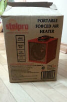 Portable Heater 4200W 240V