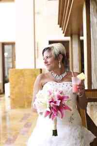 Bridal Gown Cornwall Ontario image 2