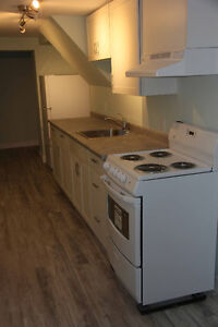 Three Bedroom Bsmt Apartment Close to Humber College Lakeshore