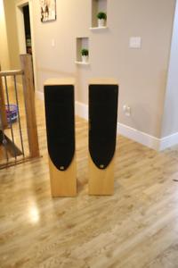 Jbi Ti 400 loud speakers for sale