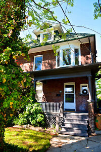 Trinity Bellwoods Home