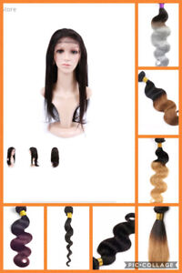 Hair extentions 100%