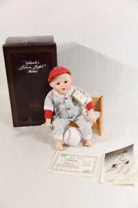 Silent Bidders ONLINE Auction - Collectible Dolls