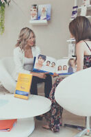 LEARN Eyebrow Microblading with Registered Nurse at Monaco Med