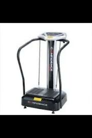 Flabalous machine