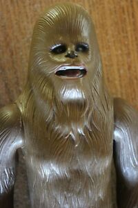 """1978 Star Wars 15"""" Chewbacca Figure (VIEW OTHER ADS)"""