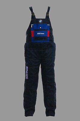 Herren Arbeitskleidung BMW Hose Power Bestickt Workwear, Gr. S-XXXL