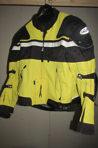 Joe Rocket Meteor 4 Motorcycle Jacket XL