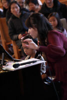 Private Piano & Harp Teacher in Richmond Hill