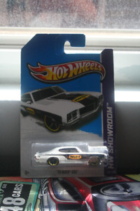 Hot Wheels - 2013 Mainline - '70 Buick GSX