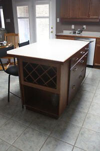 Complete Oak Kitchen Cabinets London Ontario image 5
