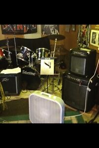 Jam Space available for rent Kawartha Lakes Peterborough Area image 1