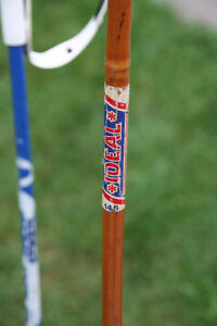 Two sets of Ski poles Brands: Ideal, and Excel-Nova. Kitchener / Waterloo Kitchener Area image 3