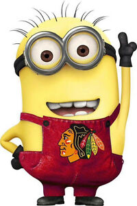 Looking for 2-4 tickets to the Blackhawks (Jets) game