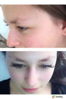 Get your eyelash extension  for you special occasion!
