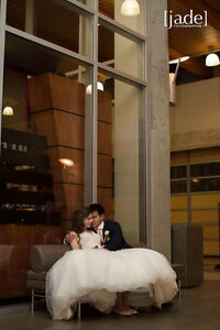 Simple. Effortless. Fun. Wedding Photography Your Way... Strathcona County Edmonton Area image 7