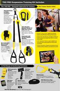 "BRAND NEW SEALEDTRX PRO Suspension Training Kit ""Free Delivery"" Peterborough Peterborough Area image 4"