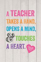 Teacher Offering Tutoring (Grades 1-8, $50/hour)