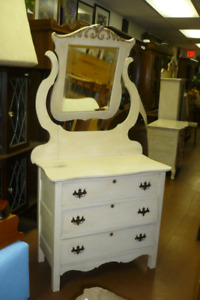 Dressers, Chest of Drawers, Hi boy's, Bureaus, more instore