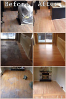 Knock On Wood Flooring and Tile
