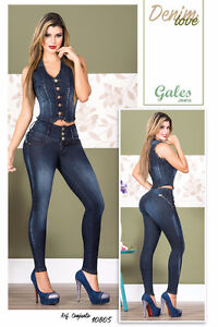 COLOMBIAN JEANS
