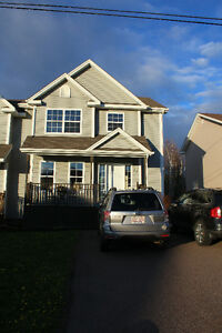 $2500 cashback on Close of Semi Detached in Dieppe