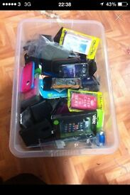 Mobile Cover Different stuff