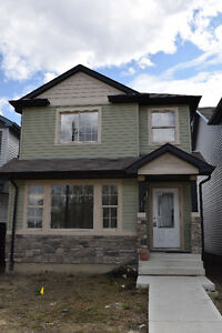 3 BEDROOM HOUSE AVAILABLE IMMEDIATELY!!!