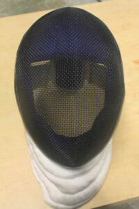 350N France Fencing mask, size large $30