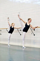 Dance Classes - Ballet, Contemporary, Character