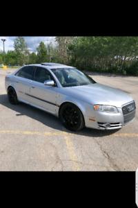 Audi s4 2005