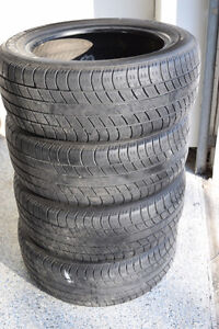 Uniroyal Tiger Paw summer tires 205 55 16 205/55/16 205/55/r16