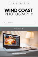 Photography tutorials and reviews
