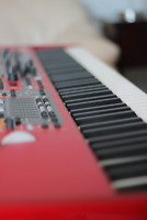 Piano Lessons  -- Vocal Coaching