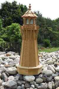 Scale model Lighthouse - price reduced!