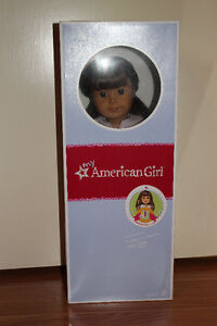 American Girl Doll- EXCELLENT condition! Kitchener / Waterloo Kitchener Area image 1