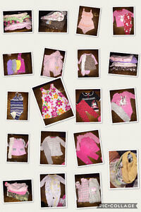 Large brand name 6-12 month lot