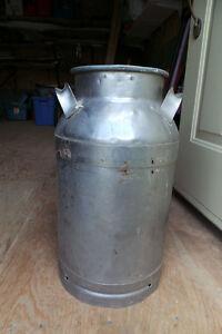 milk canister cans St. John's Newfoundland image 2