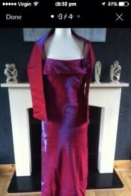 4 brand new lovely coloured dresses £80
