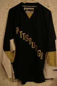 Pittsburg Penguins Jersey