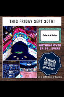 """Free Admission to BIG """"Like New"""" BABY Clothing Sale THIS FRIDAY!"""