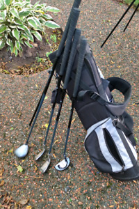 Youth Golf Clubs - LH